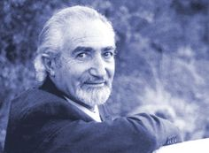 """Torkom Saraydarian (1917-1997) Armenian born teacher / author of books of the ageless wisdom.  Have attended his seminars and got his autograph on """"Science of Becoming Oneself."""""""