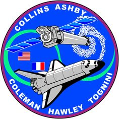 STS-93 Columbia July 23, 1999 - July 27, 1999