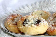 Loaf Recipes, Russian Recipes, Bread Baking, Scones, Doughnut, Sweet Recipes, Favorite Recipes, Cooking, Cake
