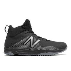 New Balance Freeze LX Turfs in Black for the 2017 Lacrosse Season NB Freeze Turf features a nubby outsole that provides superior traction on all turf surfaces. Hockey Shoes, Turf Shoes, New Balance Men, Girls Shoes, Girls Footwear, Lacrosse, Training Shoes, Cleats, Black Shoes