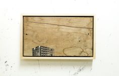 graphite on plywood Scaffolding, Plywood, Graphite, Home Art, House, Home Decor, Hardwood Plywood, Graffiti, Decoration Home