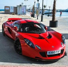 Hennesey Venom GT. I need all black everything when it comes to the inside.
