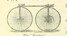 Image taken from page 252 of 'The Cycle Directory, etc' | da The British Library