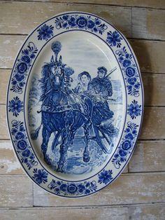 Vintage Delft