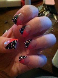 80s Nails