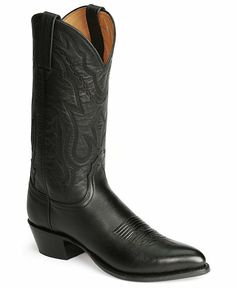 e8011387345 Lucchese Handcrafted 2000 Lone Star Cowboy Boots Well Dressed Men