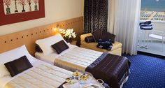 Erleben Sie #Rimini in vollen Zügen mit dem Besten, was die Hotellerie Ihnen anbieten kann, wählen Sie das Hotel Sporting**** von #Rimini! <3 http://www.bravoreisen.com/hotels/rimini/sporting-hotel.html <3