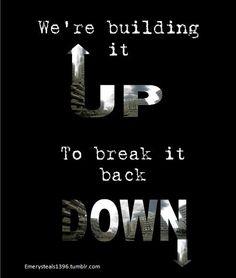 Burn It Down- Linkin Park