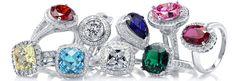 9 Gemstones And their Wearing Methods