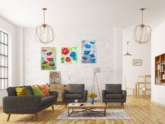 Taking the help of some creative ideas you can convert your dark living room into a bright space. Here are 10 Helpful Tips for Creating Bright Living Rooms: Dark Living Rooms, Living Room Interior, Living Room Decor, Cool Countries, The Help, Helpful Hints, Tiles, Diy Projects, Kids Rugs
