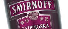 A  linha Caipiroska da Smirnoff, desenvolvida exclusivamente no Brasil, está mais  premium. Criada pela Art , a embalagem ganha novos rótulo...