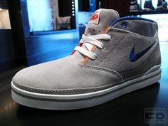 I want a new pair of Nike 6.0