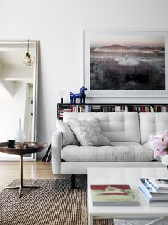 Un loft à Brooklyn | | PLANETE DECO a homes worldPLANETE DECO a homes world