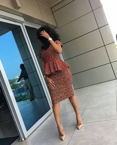 Hello,Today we bring to you 'Ankara Casual Gowns for Ladies'. These Ankara casual gowns are exquisit Latest African Fashion Dresses, African Dresses For Women, African Print Dresses, African Print Fashion, African Attire, Ankara Fashion, Unique Ankara Styles, Ankara Styles For Women, Casual Gowns