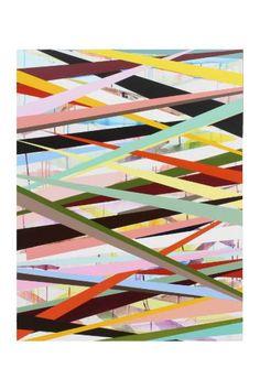 "Saatchi Art Artist Ien Lucas; Painting, ""'ZZ top'"" #art"