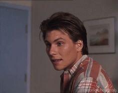 Christian Slater Heathers, Young Christian Slater, Pretty Men, Pretty Boys, Beautiful Men, Jason Dean Heathers, Jd Heathers, Jd And Veronica, Heathers The Musical