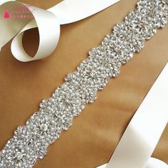 Find More Bridal Blets Information about Bride wedding jewelry wedding belt girdle rhinestone crystal handmade accessories European and American style jewelry,High Quality accessory row jewelry,China accessories key Suppliers, Cheap jewelry ice from Tanya Bridal Store on Aliexpress.com