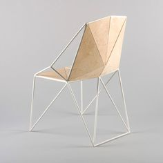 P-11 is a minimalist design created by Russia-based designer Maxim Soherbakov.