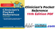 512 best pdf free medical books images on pinterest clinicians pocket reference 11th edition pdf fandeluxe Choice Image