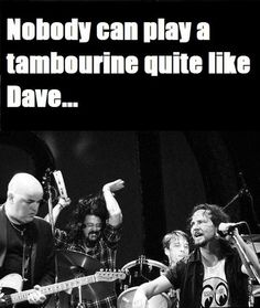 Oh dave!