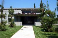 Los Angeles Municipal Art Gallery, Los Angeles, CA