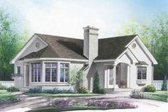 Plan #23-189 - Houseplans.com