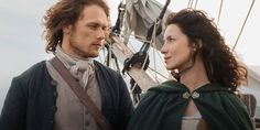 Why You Should Be Excited For Outlander Season 3's Long Journey image