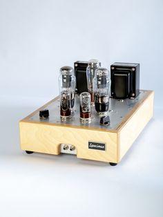 Radio Design, Horn Speakers, Nixie Tube, Hobby Kits, Free To Use Images, Hifi Audio, Vacuum Tube, Diy Electronics, Audiophile