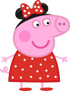 Download pin Peppa Pig Images, Peppa Pig Cartoon, Funny Drawings, Easy Drawings, Painting For Kids, Art For Kids, Peppa Pig Wallpaper, Peppa Pig Stickers, Pig Png