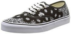 Vans U Authentic, Unisex-Erwachsene Sneakers - http://on-line-kaufen.de/vans/vans-u-authentic-unisex-erwachsene-sneakers