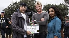 Brett Lee to Groove on Bollywood songs in his debut film UnIndian