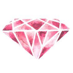 diamond   via Tumblr on We Heart It