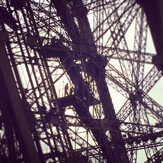 We love this unique #gapsnap of the Eiffel Tower from @janeybot! #toureiffel #eiffeltower #paris #france #parisjetaime #architecture #architecturelovers #architectureporn #travel #traveling #travelling #travelgram #instatravel
