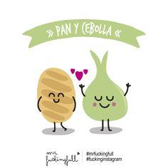 #mrfuckingfull #frases #quotes #amor #love #pareja #couple #fitness #motivacion #motivation #sarcasmo #ironia #panycebolla