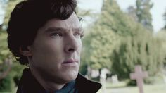 Last shot of Reichenbach Fall