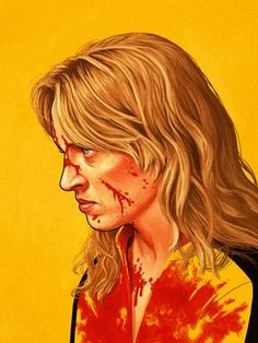 Mike Mitchell | Kill Bill