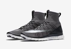 655100e12f2f8 Nike s Newest Free Mercurial Superfly Will Make HTM Proud -  SneakerNews.com. Sneaker BarSneaker ...
