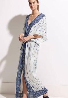 Robe de plage Oysho - Marie Claire