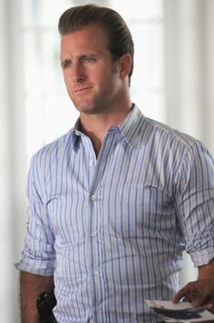 "Scott Caan as Detective Danny ""Danno"" Williams. (Courtesy CBS) #H50 #Five0Redux"