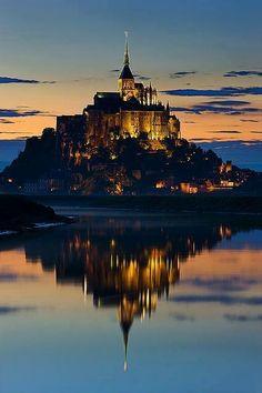 Le Monde San Michele, France.
