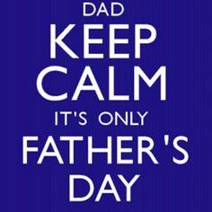 Feliz día a todos los papás!!!  #diadelpadre