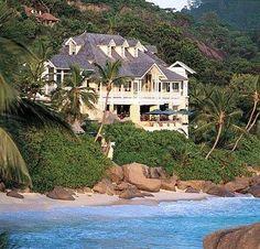 Divamboo.com - Banyan Tree Seychelles
