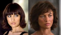 To celebrate the release of the new Bond movie, SalonAddict thought it was only right to have a look back at some of the hottest Bond Girls and more importantly their hairstyles. Bond girls ooze gl...