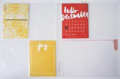 2014 December Daily Album