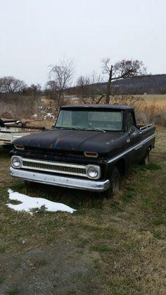 Chevy Trucks, Arkansas, Oklahoma, Chevrolet, Sweet, Candy