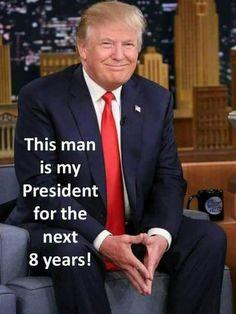 "In spite of ""Trump Derangement Syndrome! Donald Trump, John Trump, Trump Is My President, Trump One, Pro Trump, Greatest Presidents, American Presidents, American Flag, American Soldiers"