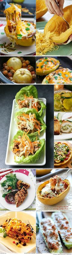 Healthy Summer Recipes // Easy recipes for a summer cookout! #cleaneating #healthysummer #nutrition http://suzannebowenfitness.com