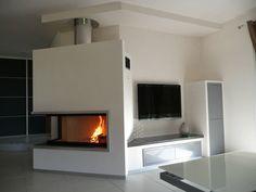 Fireplace Chalet Chemin E Chalet Pierre Massive Et Vieux Bois Foyer Ferm Ruegg Jade Coin