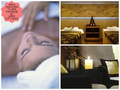 Apex 12 Days to Christmas Prize Giveaway - Day 6: We're feeling like we need to relax & rejuvenate from the hectic festive season so today's prize is a Discover Yu Spa package at Apex City Quay Hotel & Spa for two! The package includes a visit to the Spa, Elemis taster facial or deep tissue back, neck & shoulders massage and a 3 course lunch. Head to Facebook & like, comment or share for a chance to win!  ‪#‎apex12daystoChristmas‬