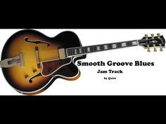Happy Smooth Groove Blues Backing Track (G) Backing Tracks, Jazz Guitar, Smooth Jazz, Happy Vibes, Blues, Play, Music, Youtube, Musica